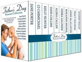 Porter Jane - Fathers Day Romance