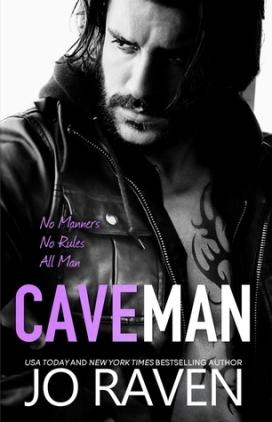 Raven - Caveman