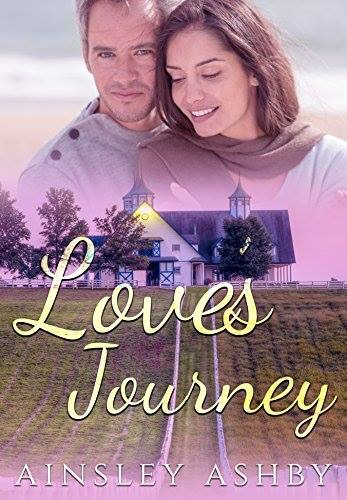 New Release by Ainsley Ashby ~ Author Interview and Book Excerpt